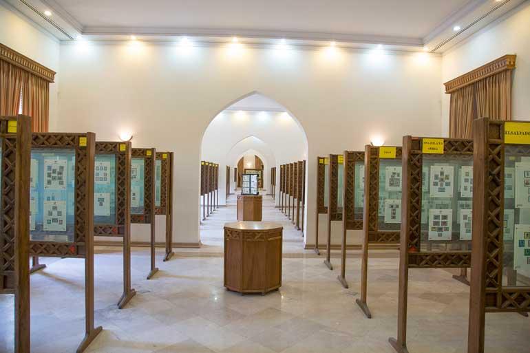 اولین خانه موزه تمبر ایران در تبریز راهاندازی میشود