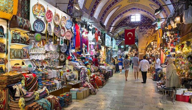 بازار پوشاک استانبول