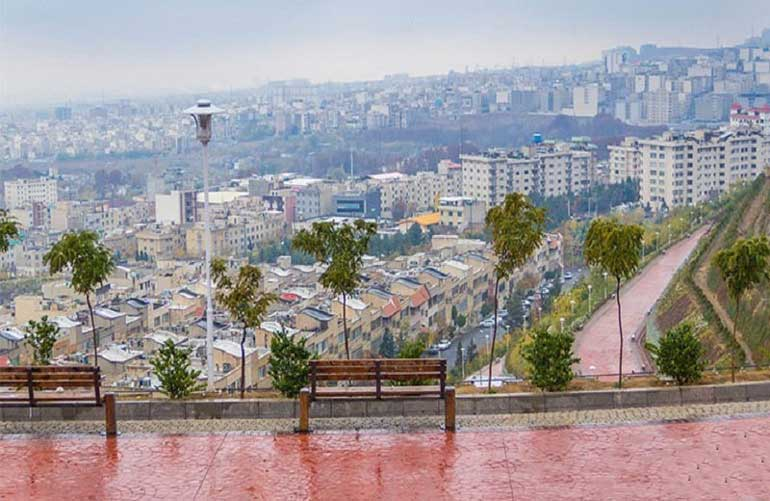 پارک پرواز تهران را بهتر بشناسید