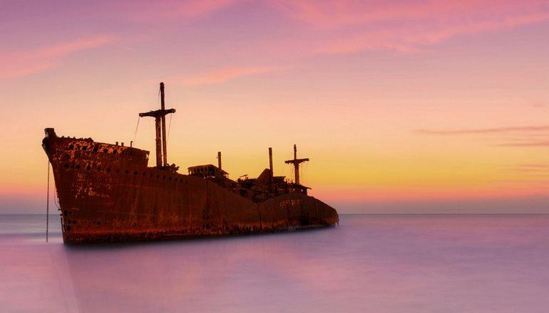 نگین درخشان شاخاب پارس؛ جزیره کیش