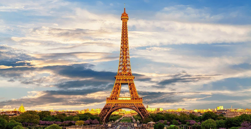 بهترین شهرهای فرانسه برای گردشگری کدام است؟