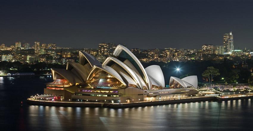 همه آنچه باید درباره ویزای استرالیا بدانید