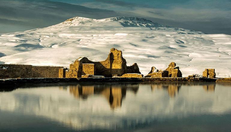 ترسناک ترین مکان های ایران را بشناسید