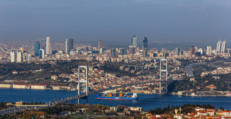 استانبول؛ چیزهایی که حتی محلیها نمیدانند!
