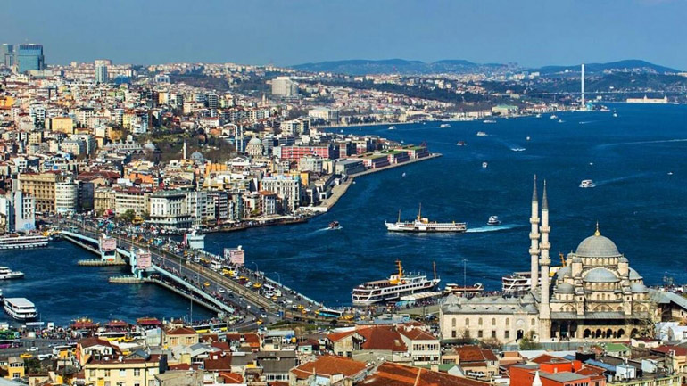 تاریخچه استانبول؛ از دیروز تا امروز