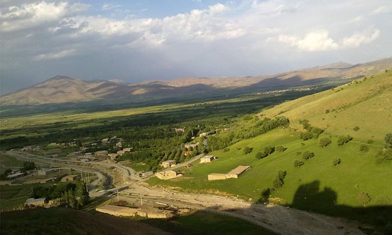 بهترین روستاهای اطراف تهران برای یک نفس هوای پاک