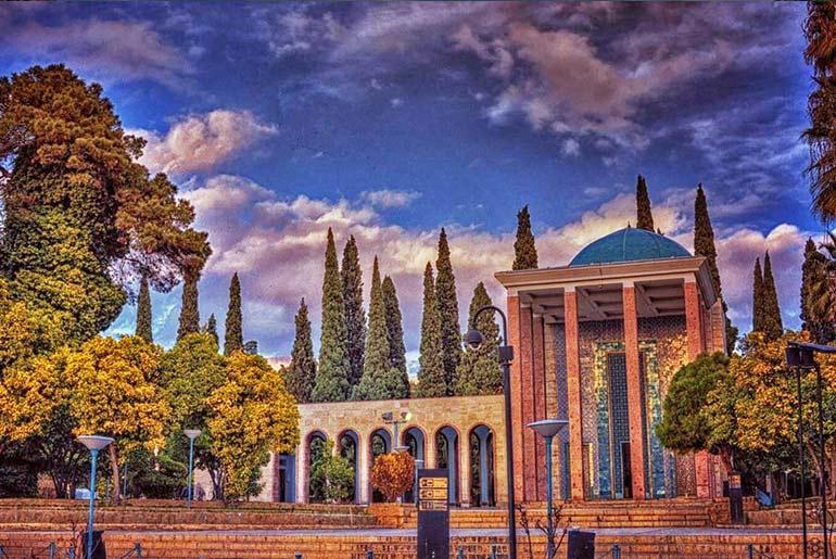 سفر به شیراز، هر آنچه که باید از این شهر بدانید