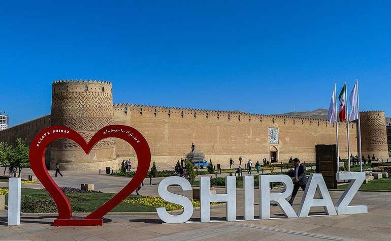 میدانید صنایع دستی شیراز چقدر متنوع است؟
