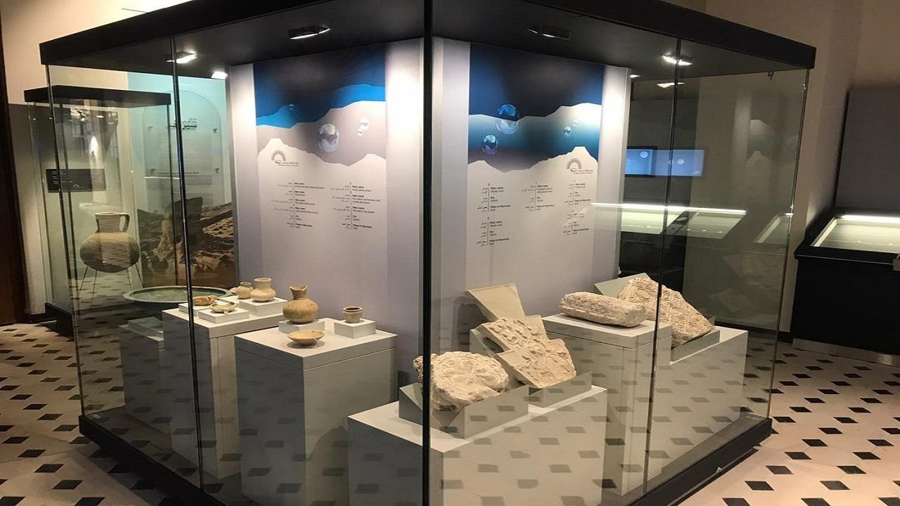 regional museums in Iran