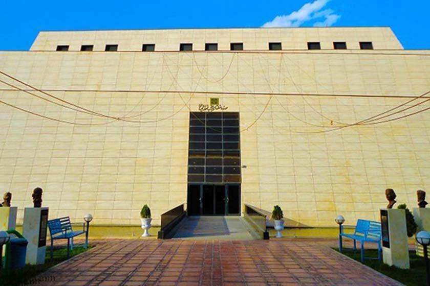 موزه منطقه ای خلیج فارس
