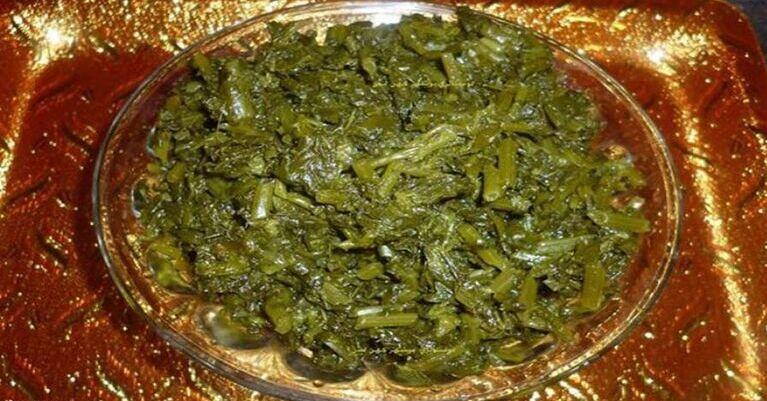 غذاهای سنتی اهواز