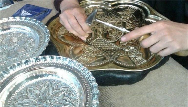 صنایع دستی جنوب ایران