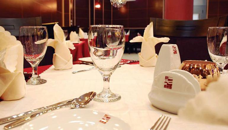 بهترین رستوران های کرماشاه
