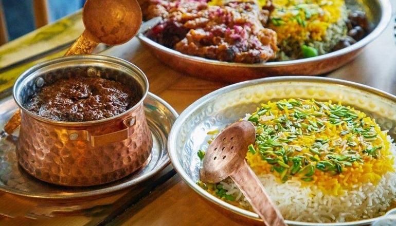 غذاهای محلی کرمانشاه؛ کبابی، خورشت، آش و همه چیز