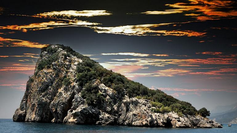 جزیره موش آنتالیا را بیشتر بشناسیم