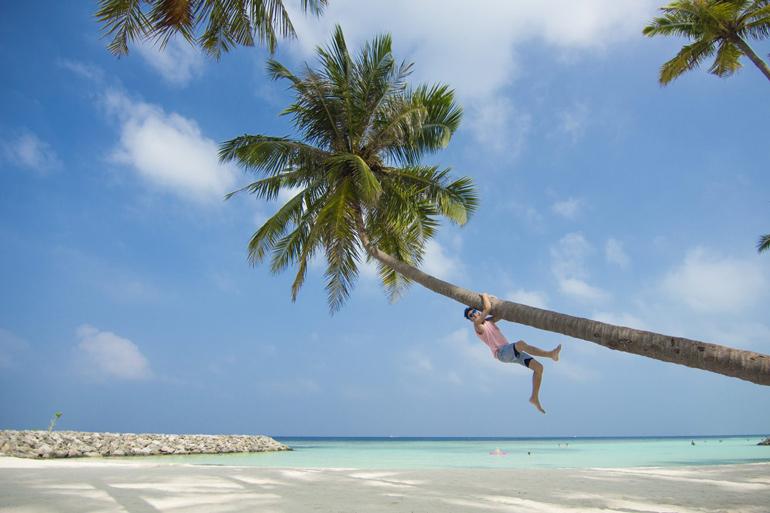 چرا سواحل مالدیو برای همه گردشگران لوکس شده است؟