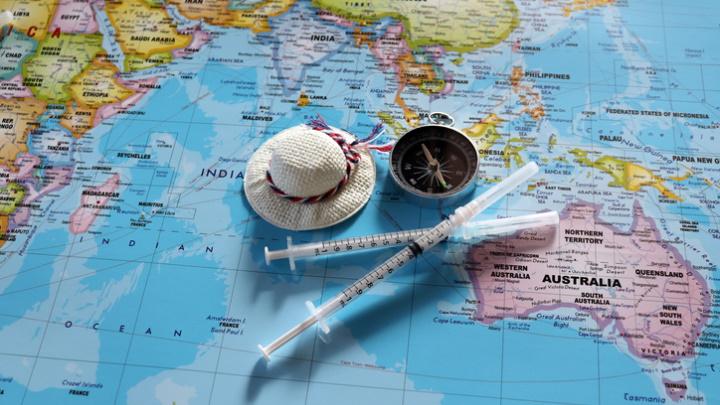 خبرگزاری یوراسیانت؛ تزریق واکسن کرونا برای گردشگران خارجی در ارمنستان