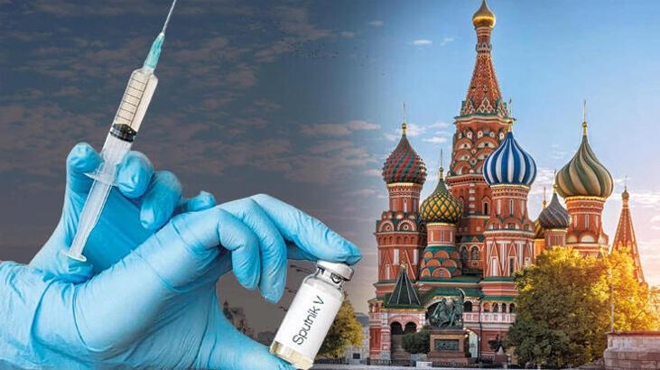 لغو روادید روسیه و ایران؛ تزریق واکسن کرونا در روسیه