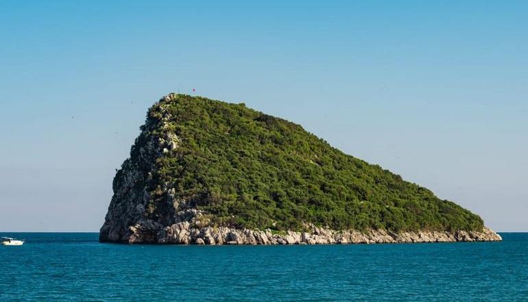 جزیره موش آنتالیا؛ جزیره موشها یا جزیره دزدان دریایی؟