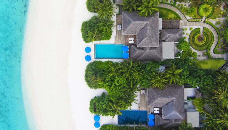 هتل دوسیت تانی (Dusit Thani Maldives)