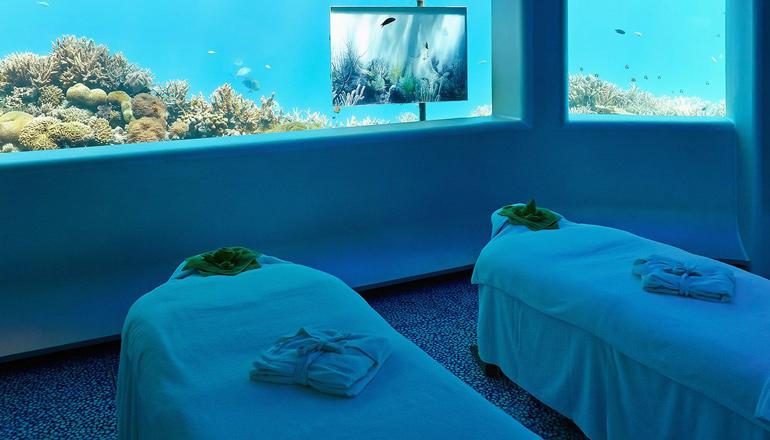 هتل های مالدیو