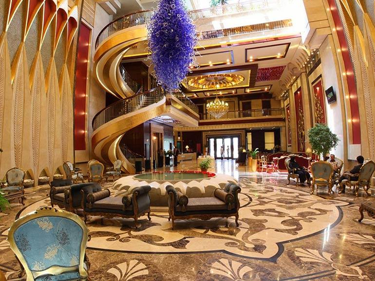 هتل درویشی مشهد؛ اقامت یا تفریح؟