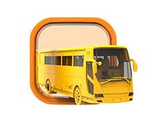 خرید بلیط اتوبوس - علیبابا