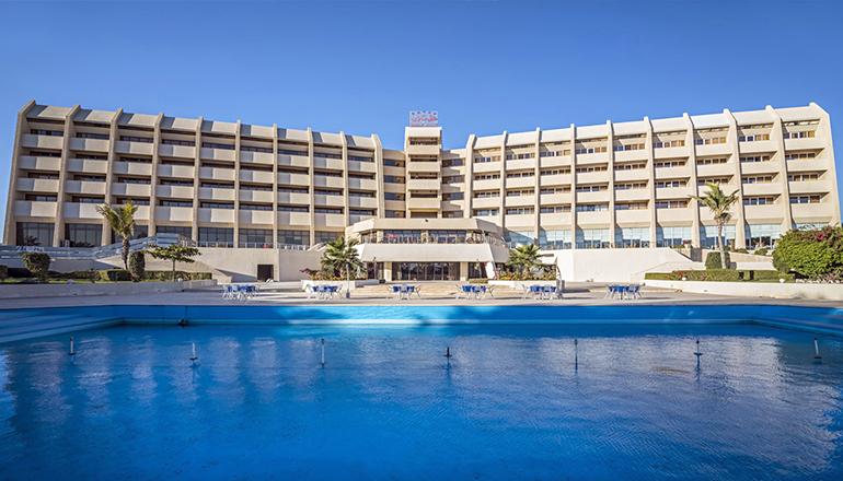 اقامتی آسوده در کیش با رزرو هتل از علی بابا