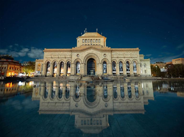 آشنایی کامل با موزه های ارمنستان؛ سفری به گذشته تا عصر معاصر ارمنیها