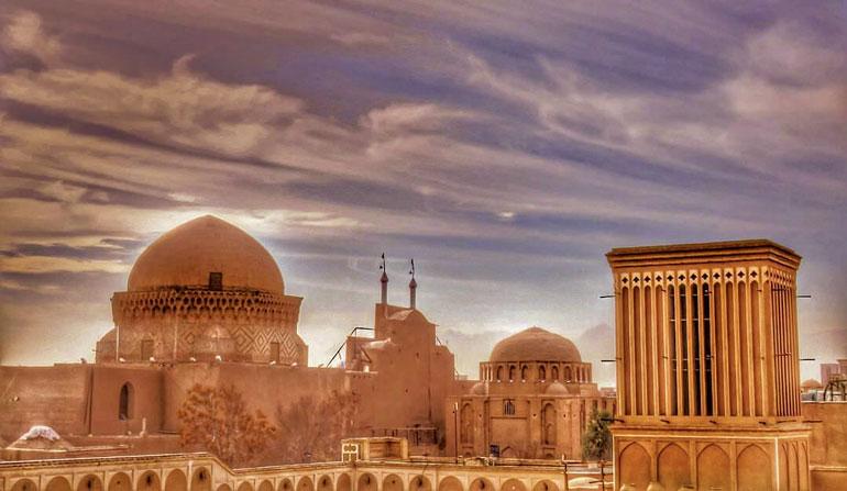 دیدنی ترین موزه های یزد که هر گردشگری باید ببیند!