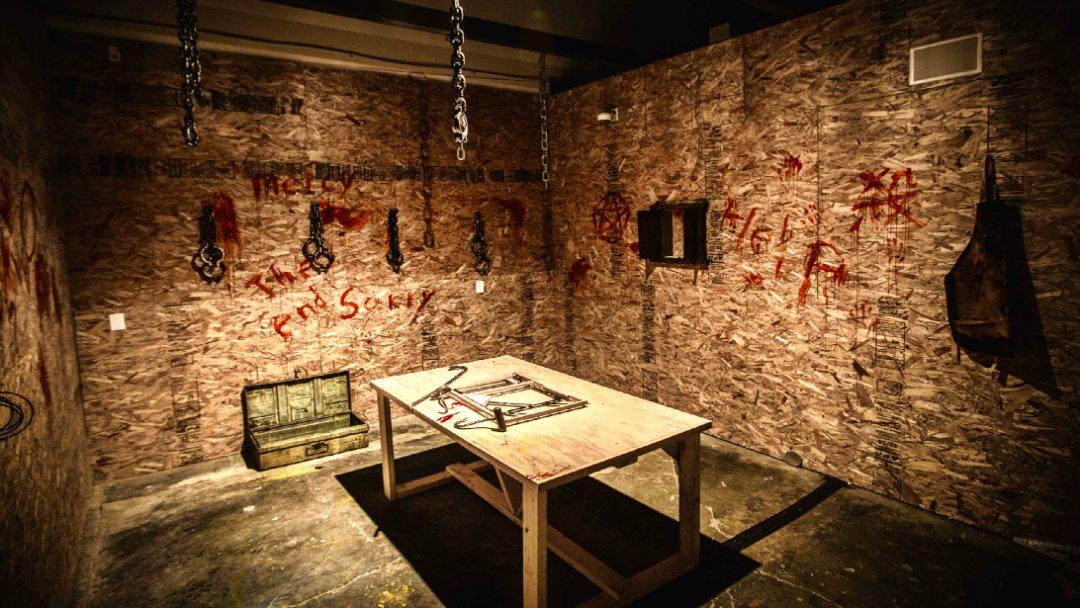 اتاق فرارهای تهران (کاملترین لیست + آدرس اتاق فرارها)