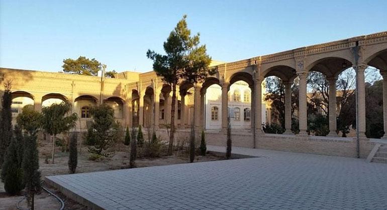 موزه مارکار یزد؛ گل سرسبد موزههای زرتشتیان