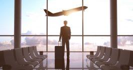 ساعت حضور در فرودگاه