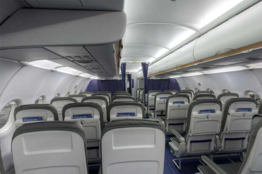 ایرباس A321