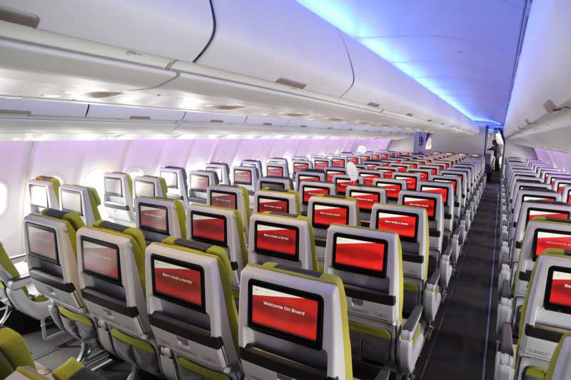 ایرباس A330 نئو