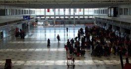 آشنایی کامل با امکانات فرودگاه آنتالیا