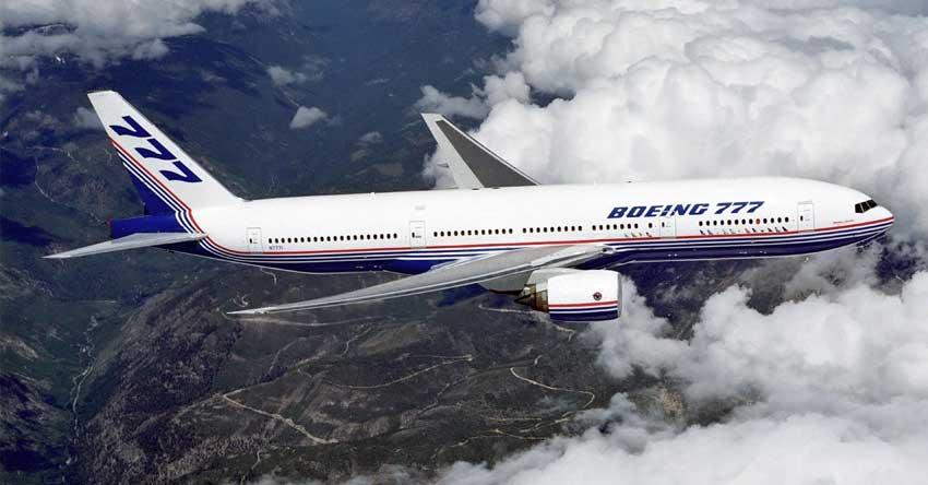 بوئینگ 777
