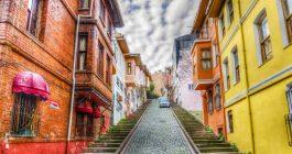 فهرست جاهای تاریخی استانبول