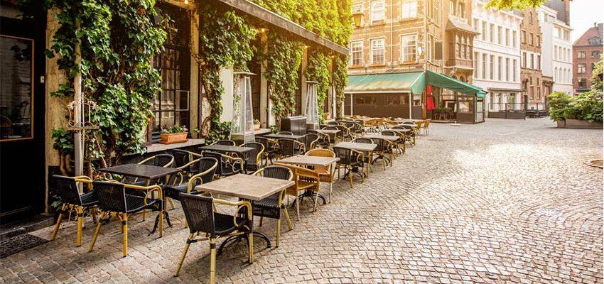 فهرست 5تایی بهترین کافه های تهران