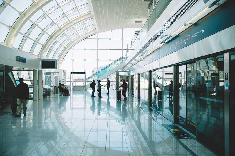 قوانین گمرک برای مسافرین داخلی