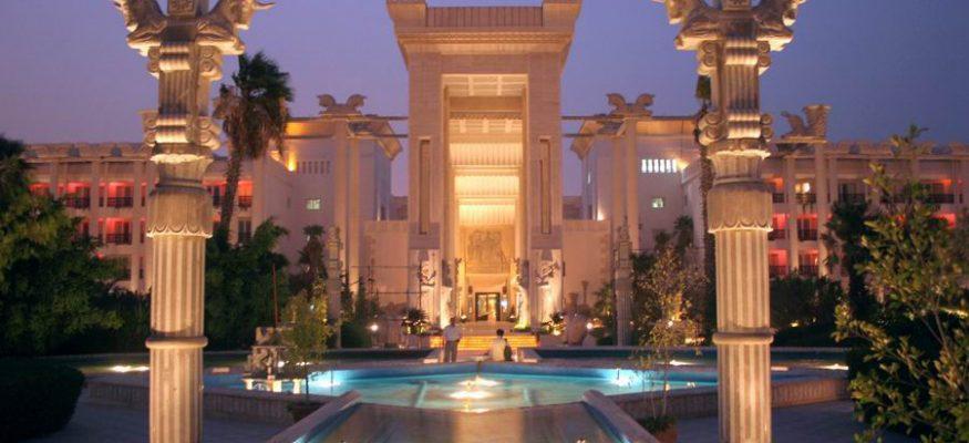 بهترین هتلهای کیش از نظر مسافران
