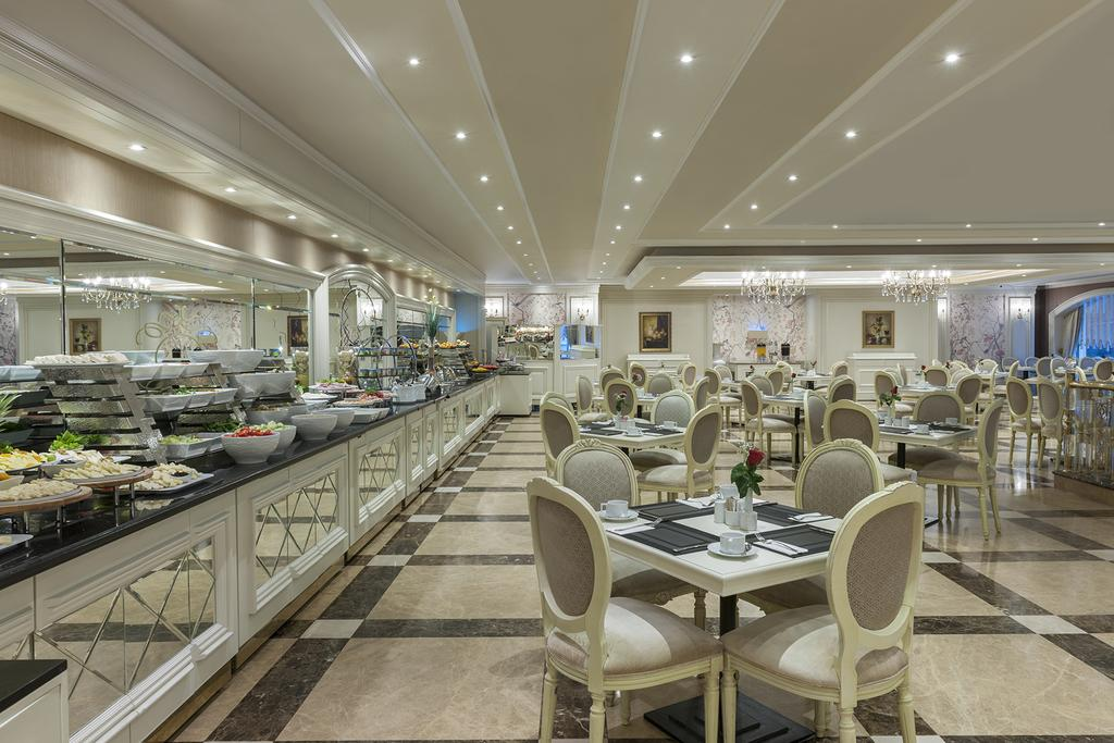 هتل الایت ورلد استانبول