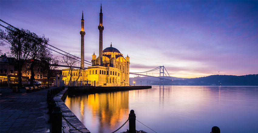 چرا بهتر است خرید تور استانبول را از علی بابا انجام بدهیم؟