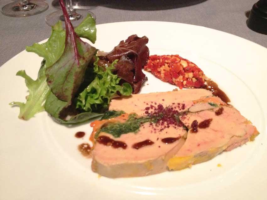 غذای فرانسوی سفر به پاریس