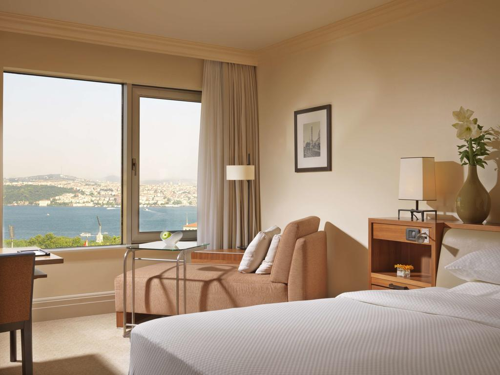 هتل گرند حایات استانبول