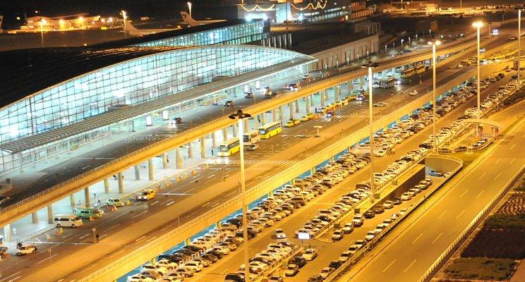 پارکینگ فرودگاه امام خمینی