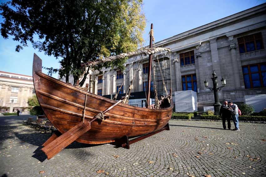 سفر به استانبول موزه استانبول
