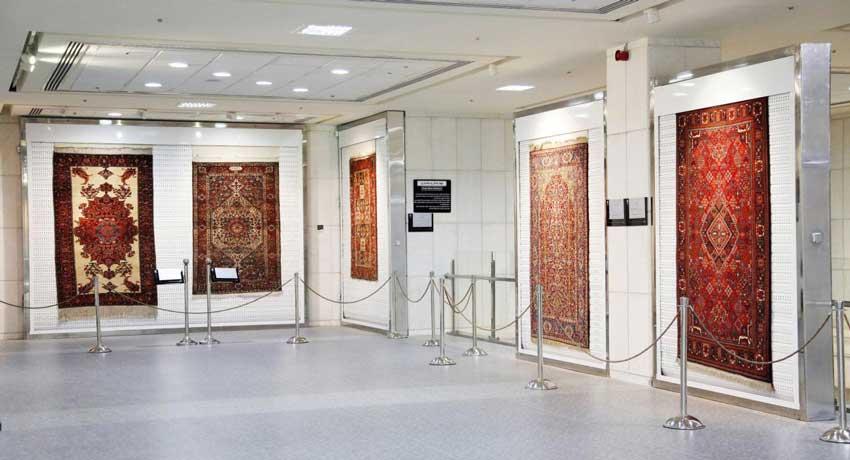 جاهای دیدنی مشهد موزه آستان قدس رضوی