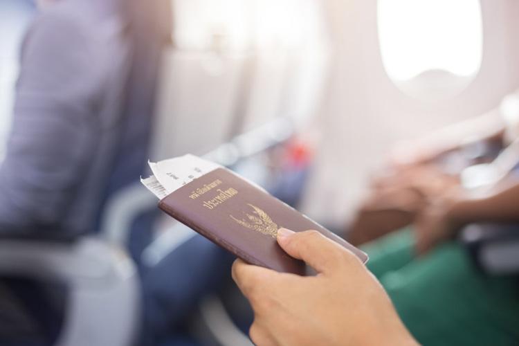 بررسی نهایی پاسپورت