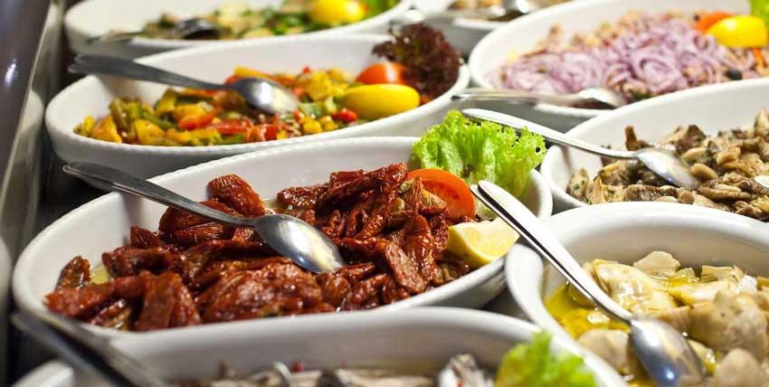 رستوران های مشهد